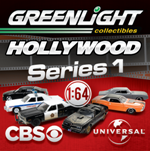 GreenLight Collectibles Hollywood Legend